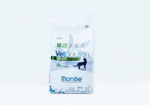 Monge Vetsolution Diabetic Feline